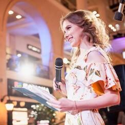 Елена Кравчук - ведущий в Киеве - фото 3
