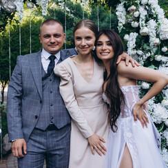 Елена Кравчук - ведущий в Киеве - фото 2