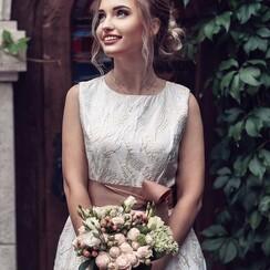 Кристина  Панасюк - стилист, визажист в Киеве - фото 4