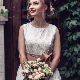 Кристина  Панасюк - стилист, визажист в Киеве - портфолио 4