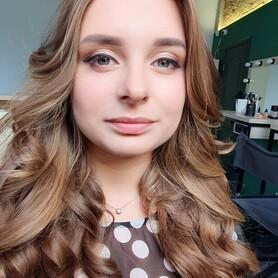 Кристина  Панасюк - стилист, визажист в Киеве - портфолио 6