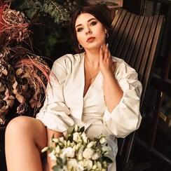 Кристина  Панасюк - стилист, визажист в Киеве - фото 1