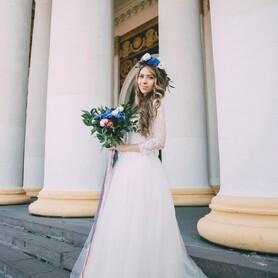Кристина  Панасюк - стилист, визажист в Киеве - портфолио 5