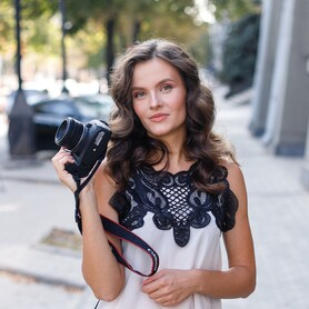 Татьяна Данильчук