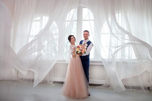 Свадьба Яны и Сергея - фото №14