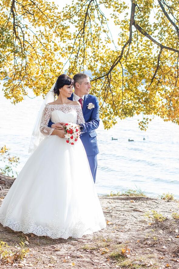 Свадьба Виталия и Юлии - фото №12