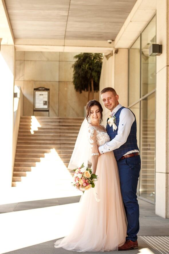 Свадьба Яны и Сергея - фото №23