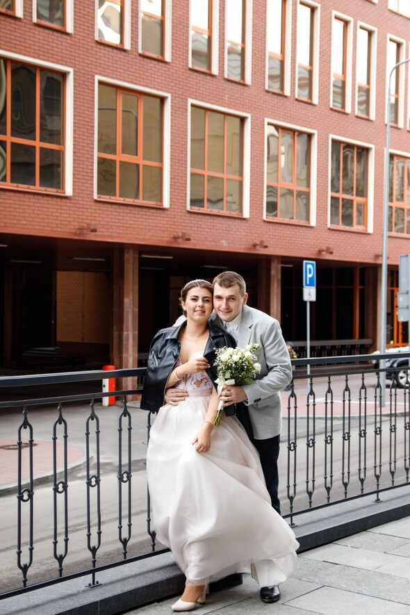 Свадьба Дарьи и Алексея  - фото №10