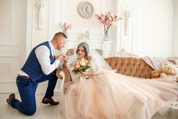 Свадьба Яны и Сергея - фото №9