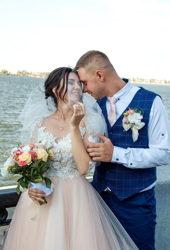 Свадьба Яны и Сергея - фото №5