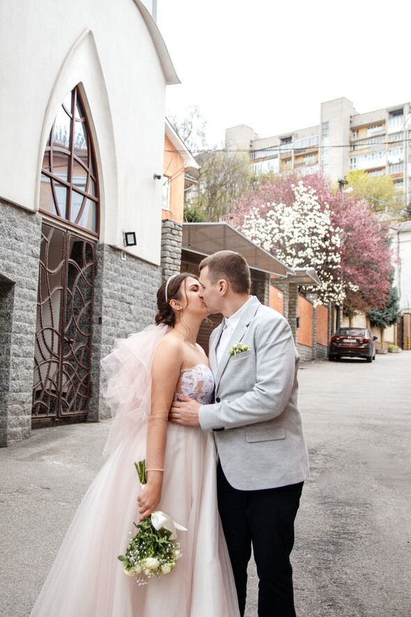 Свадьба Дарьи и Алексея  - фото №14