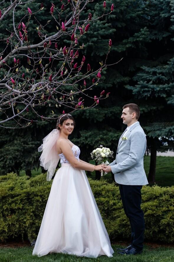 Свадьба Дарьи и Алексея  - фото №3