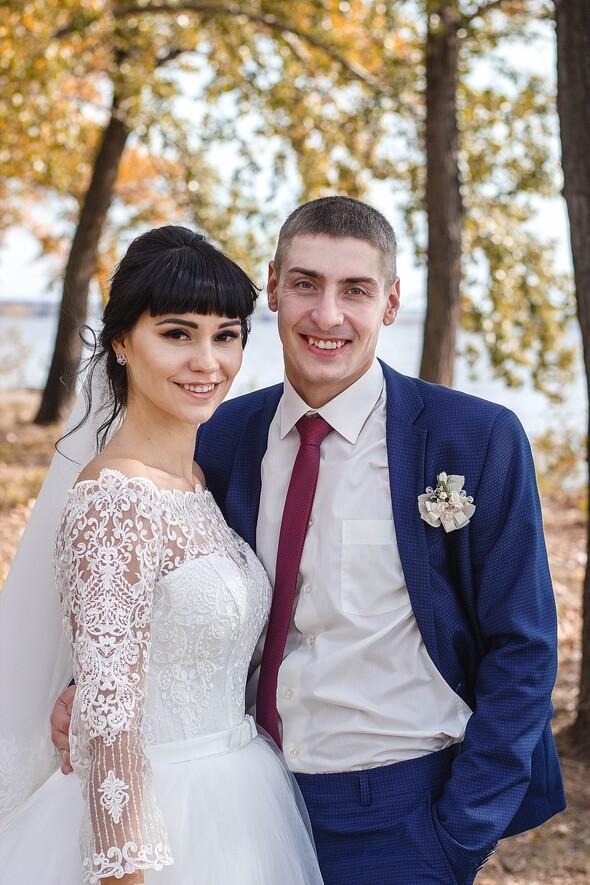 Свадьба Виталия и Юлии - фото №11