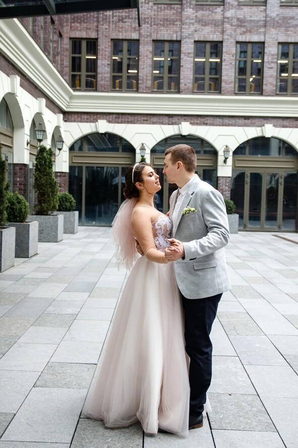 Свадьба Дарьи и Алексея  - фото №9
