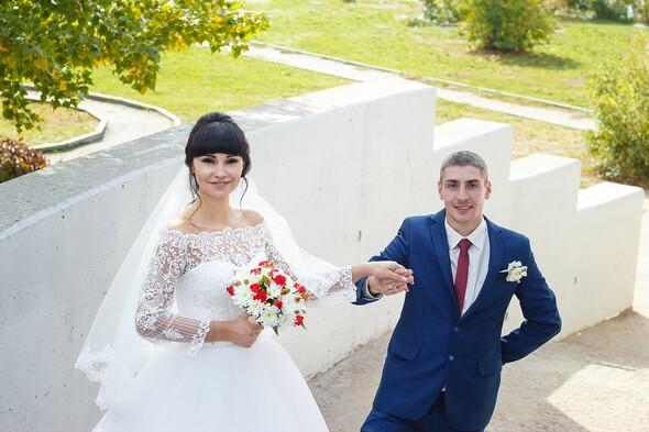 Свадьба Виталия и Юлии - фото №5