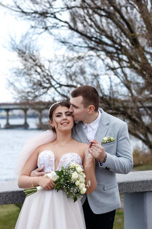 Свадьба Дарьи и Алексея  - фото №4