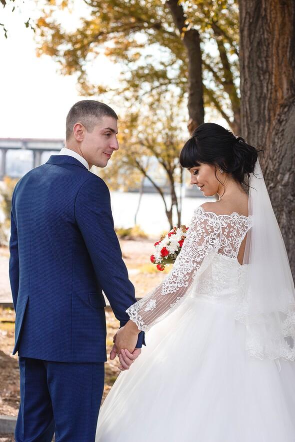 Свадьба Виталия и Юлии - фото №8