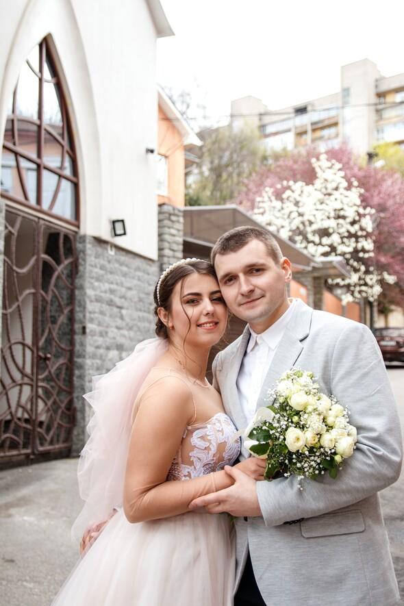 Свадьба Дарьи и Алексея  - фото №15