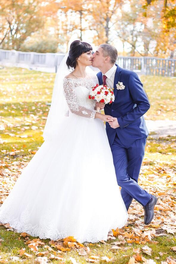 Свадьба Виталия и Юлии - фото №3