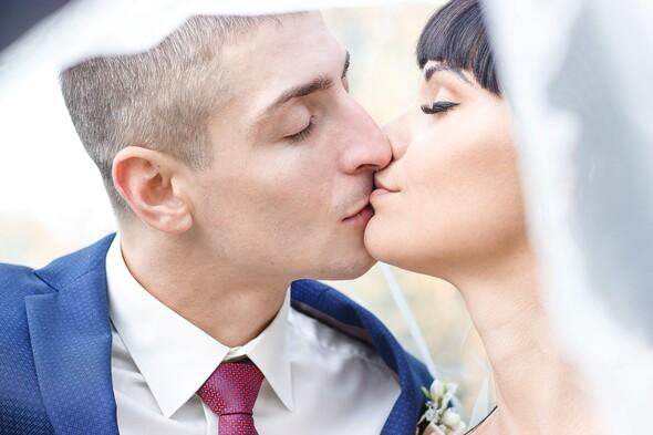 Свадьба Виталия и Юлии - фото №1