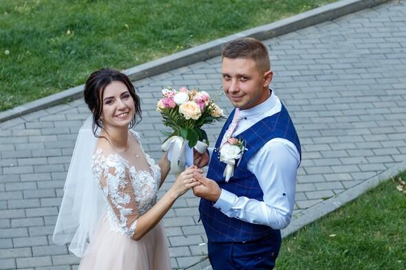 Свадьба Яны и Сергея - фото №1