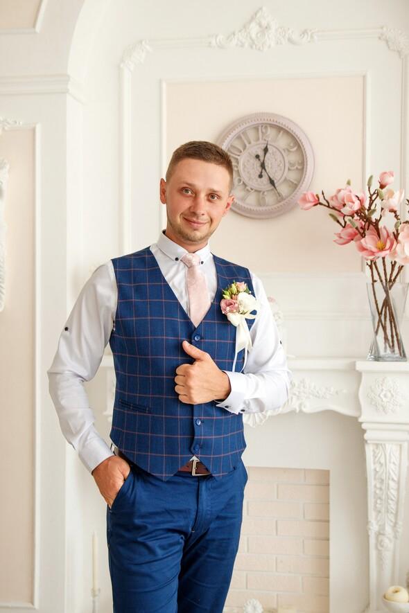 Свадьба Яны и Сергея - фото №7