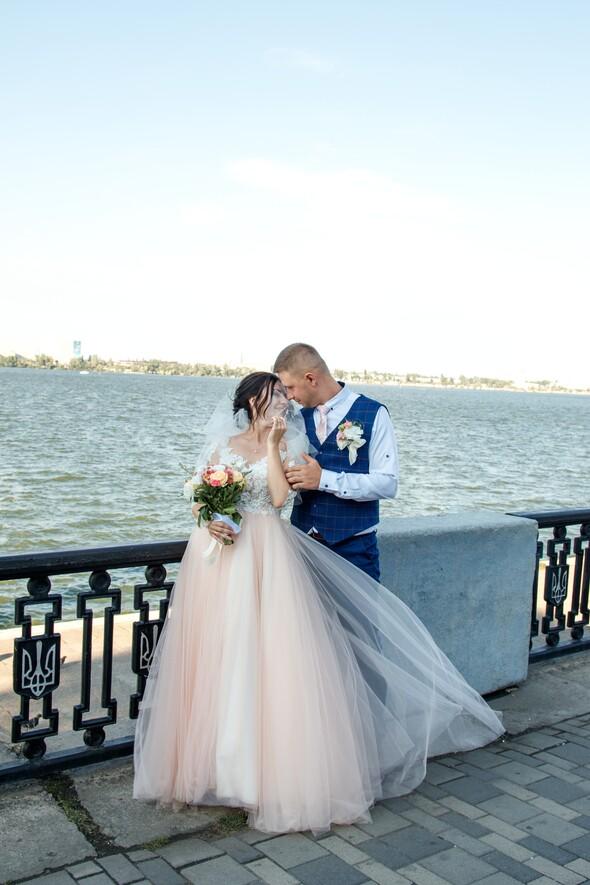 Свадьба Яны и Сергея - фото №4
