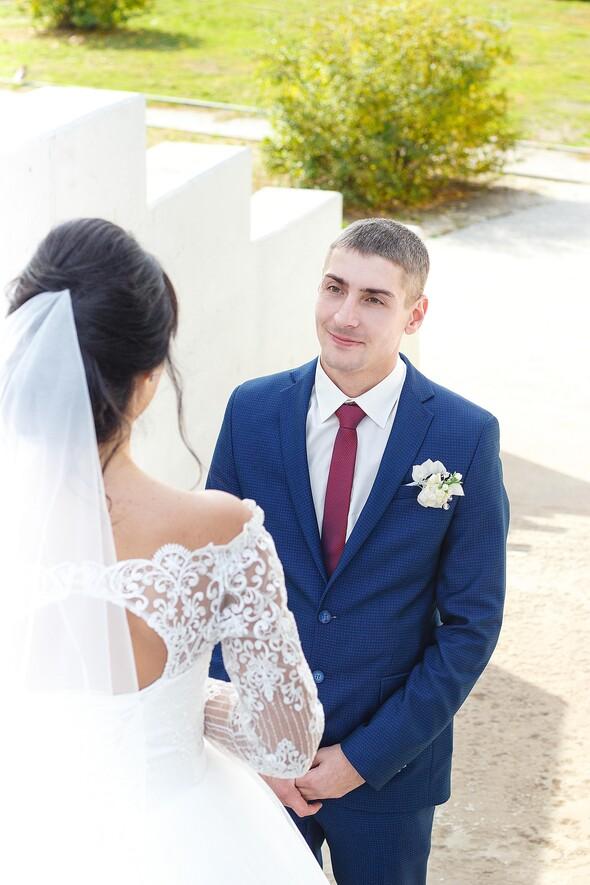 Свадьба Виталия и Юлии - фото №4
