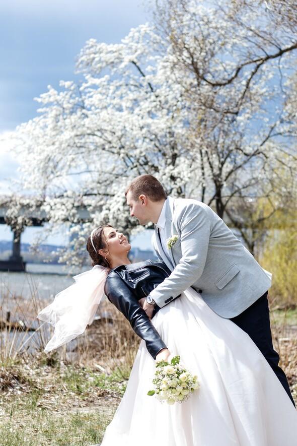 Свадьба Дарьи и Алексея  - фото №6