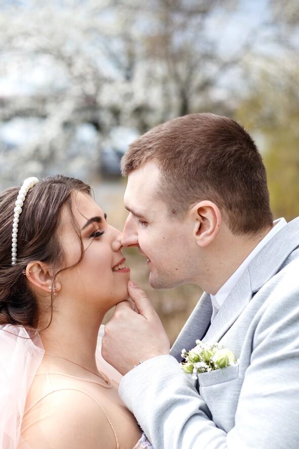 Свадьба Дарьи и Алексея  - фото №7