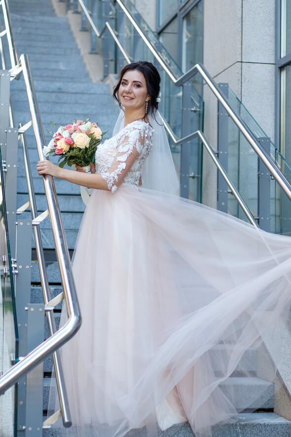 Свадьба Яны и Сергея - фото №18