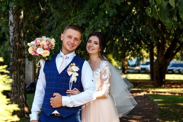 Свадьба Яны и Сергея - фото №3