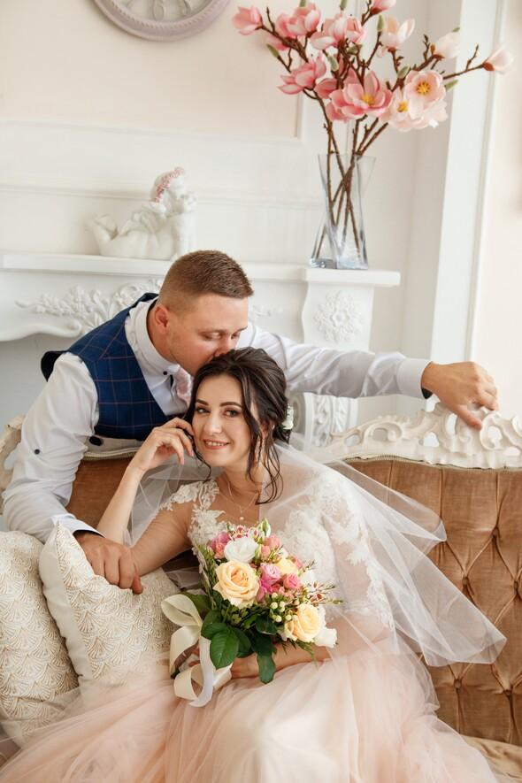 Свадьба Яны и Сергея - фото №11