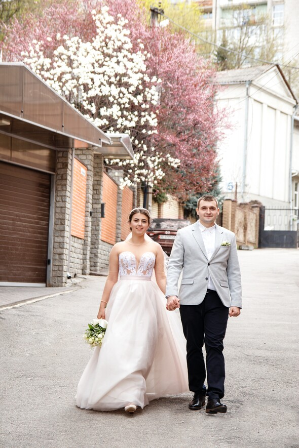 Свадьба Дарьи и Алексея  - фото №13