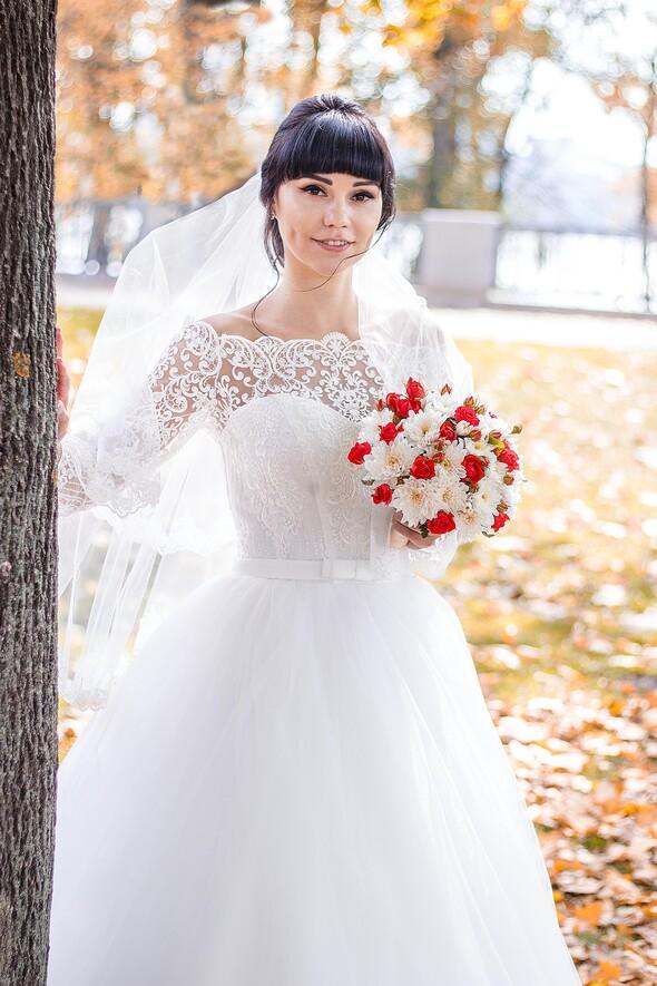 Свадьба Виталия и Юлии - фото №2