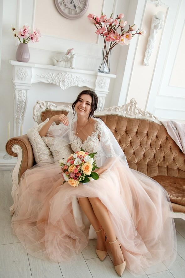 Свадьба Яны и Сергея - фото №12