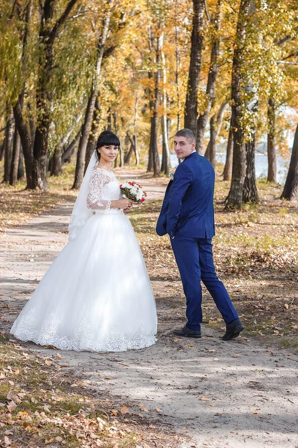 Свадьба Виталия и Юлии - фото №10