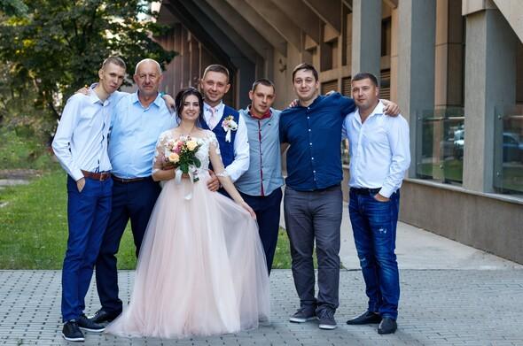 Свадьба Яны и Сергея - фото №22