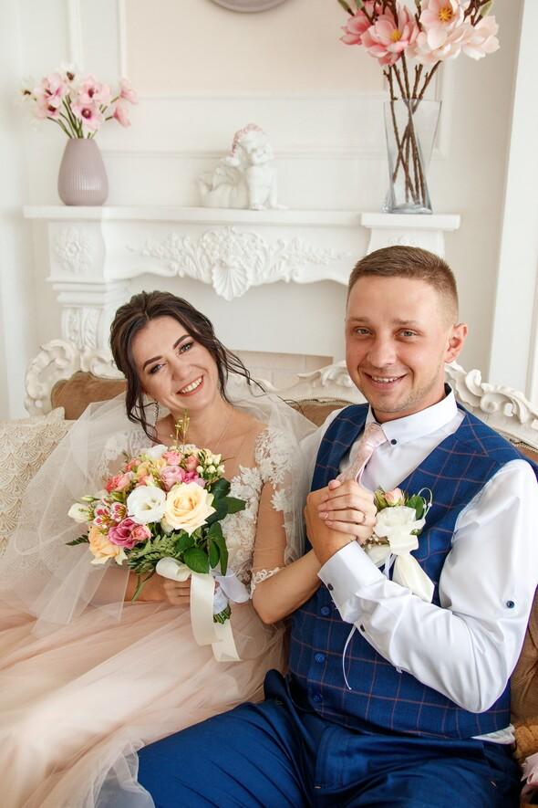 Свадьба Яны и Сергея - фото №10