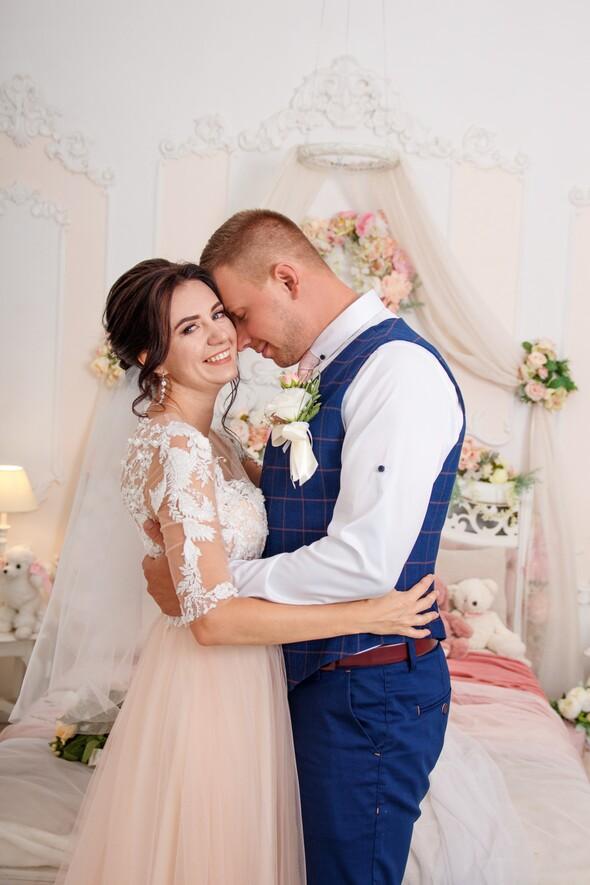 Свадьба Яны и Сергея - фото №15