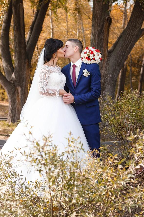 Свадьба Виталия и Юлии - фото №7
