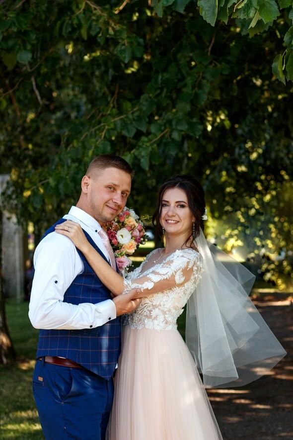 Свадьба Яны и Сергея - фото №2
