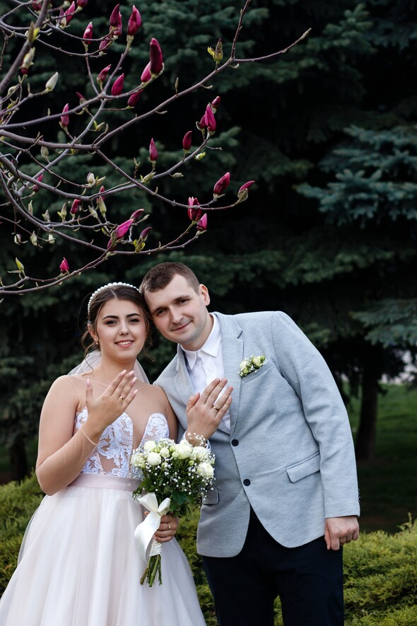 Свадьба Дарьи и Алексея  - фото №2