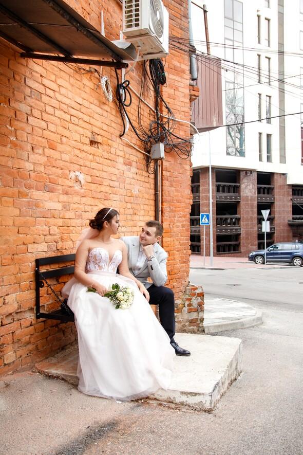 Свадьба Дарьи и Алексея  - фото №16