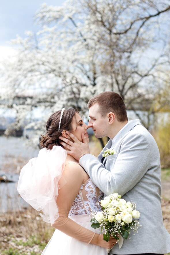 Свадьба Дарьи и Алексея  - фото №1