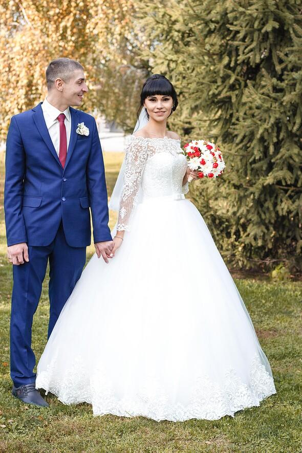 Свадьба Виталия и Юлии - фото №15