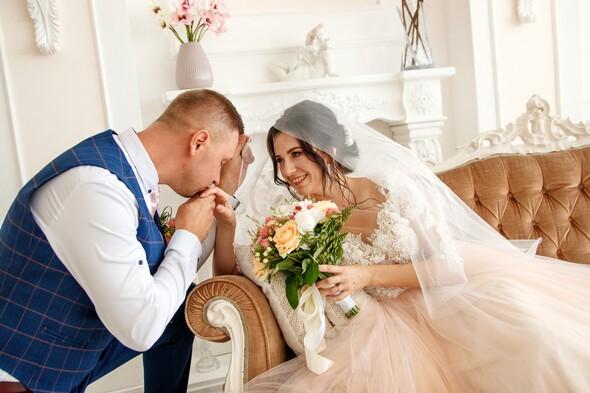Свадьба Яны и Сергея - фото №8