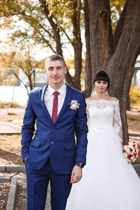 Свадьба Виталия и Юлии - фото №9