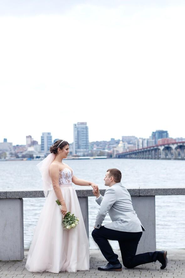 Свадьба Дарьи и Алексея  - фото №5