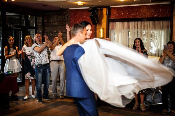 Свадьба - фото №22